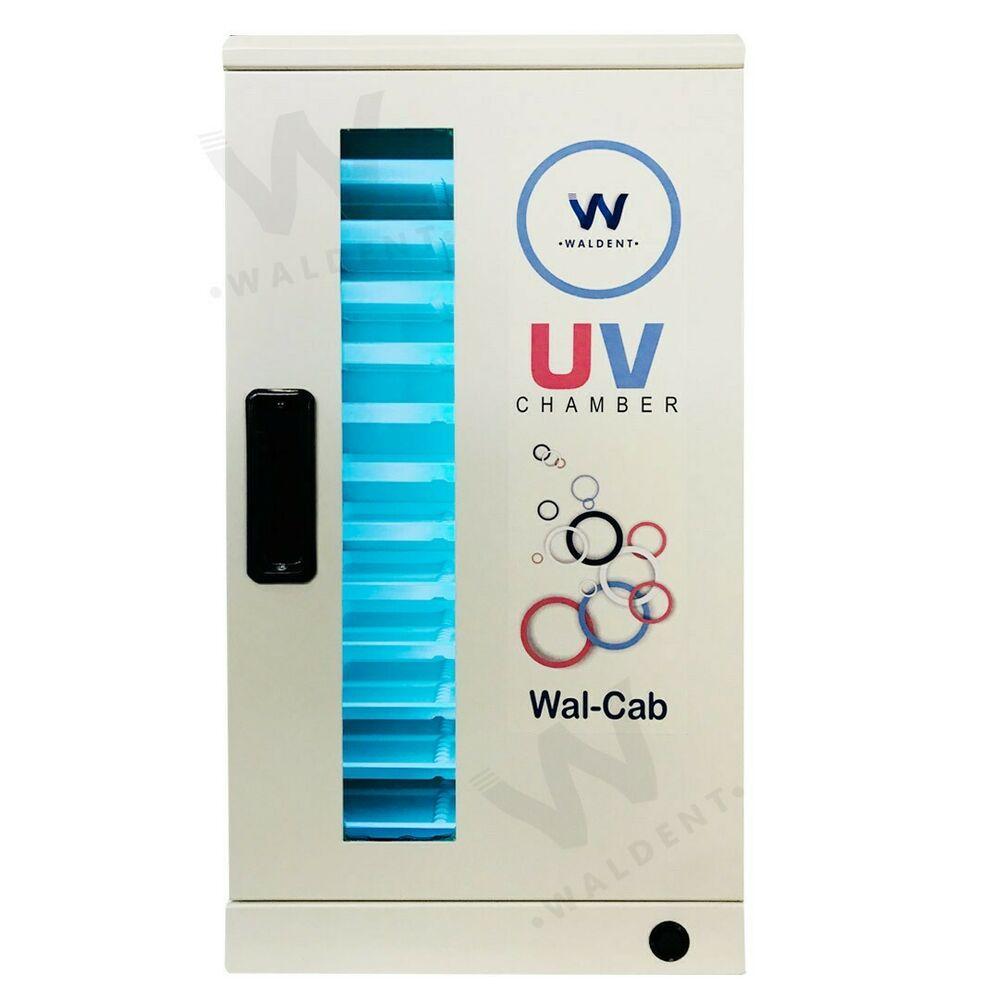 ultraviolet light chamber